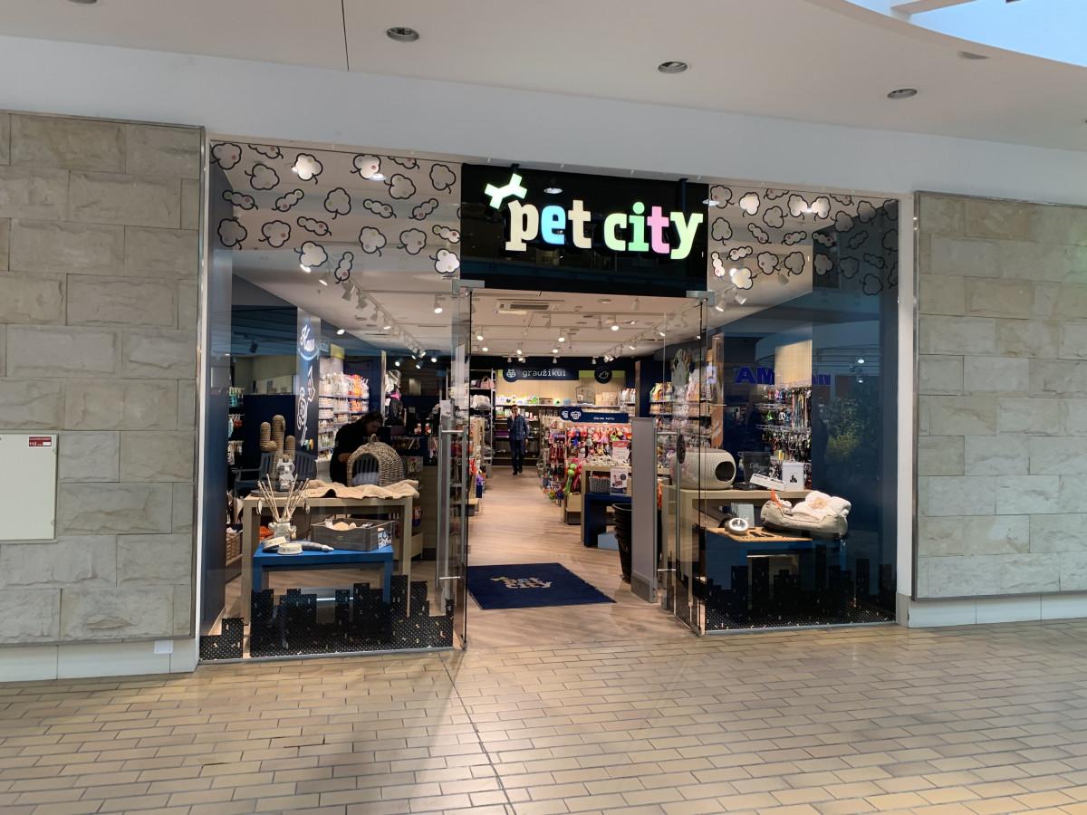 PetCity, UAB