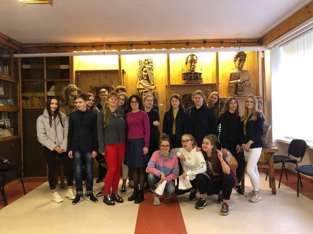 Elektrėnų savivaldybės literatūros ir meno muziejus