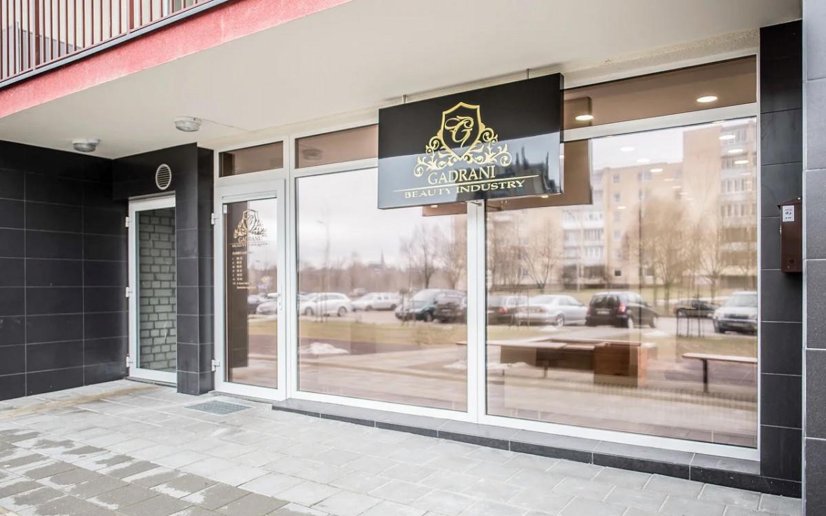 "Gadrani beauty industry, grožio salonas, UAB ""Gadranija"""