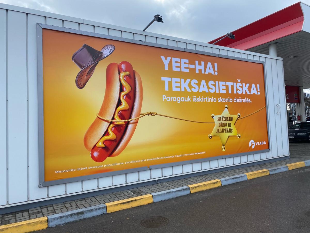 Pirk reklamą, UAB