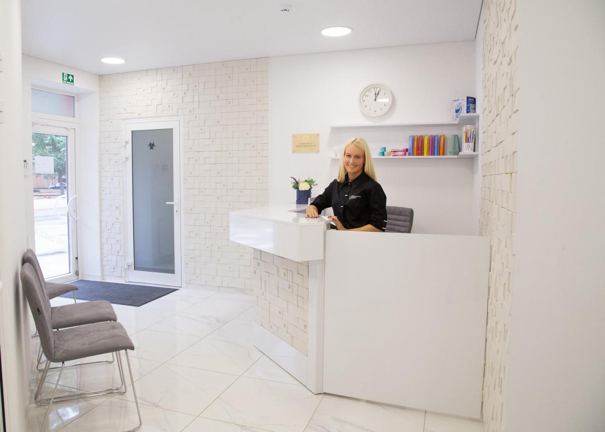 Tavo odontologijos centras, Jurbarko filialas, UAB