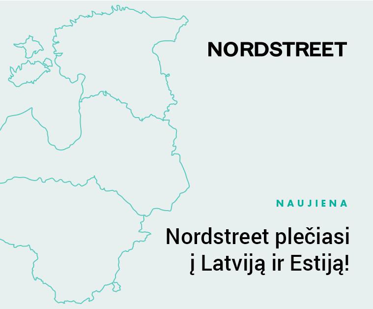 Nordstreet, UAB