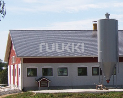 Ruukki Products, AS
