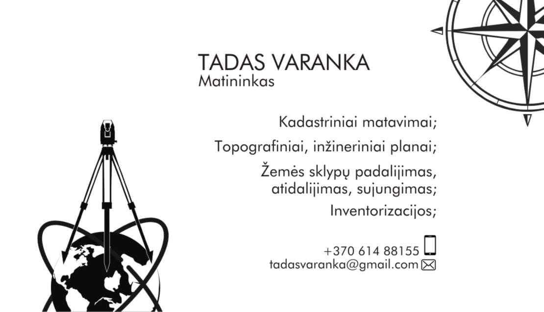 T. Varankos IVV
