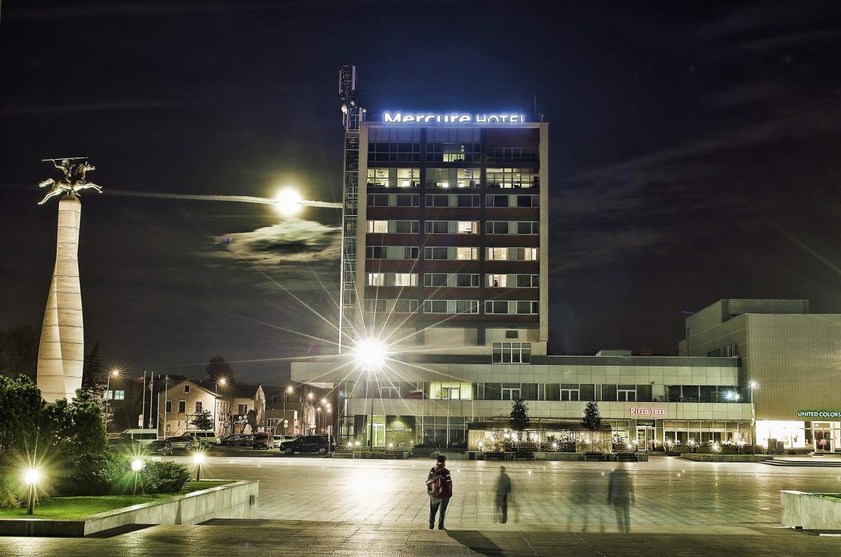 """Mercure, viešbutis, UAB """"Navisarma"""""""