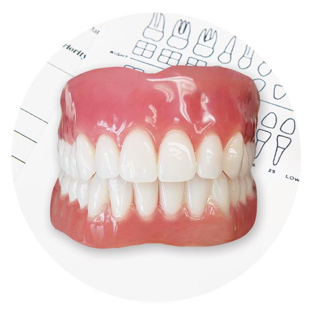 Krūminiai dantys, UAB
