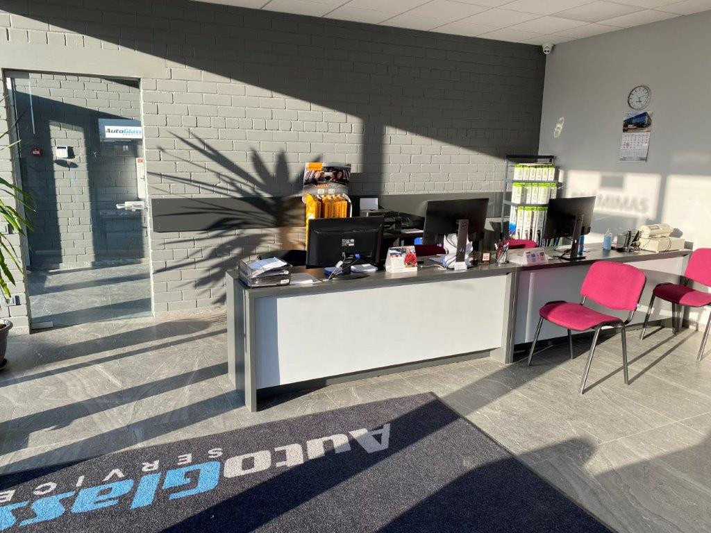 Autoglass service, UAB