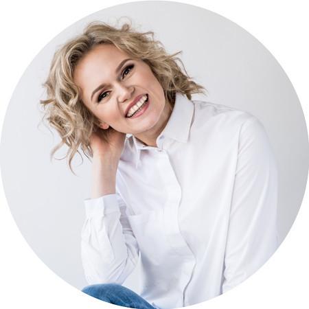 Gydanti lėkštė, gydomosios mitybos specialistė Ingrida Kuprevičiūtė