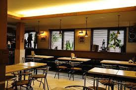Po pirmą, kavinė