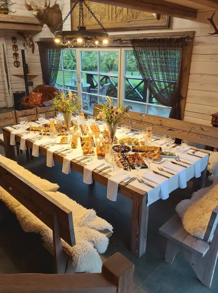 Roko virtuvė, restoranas