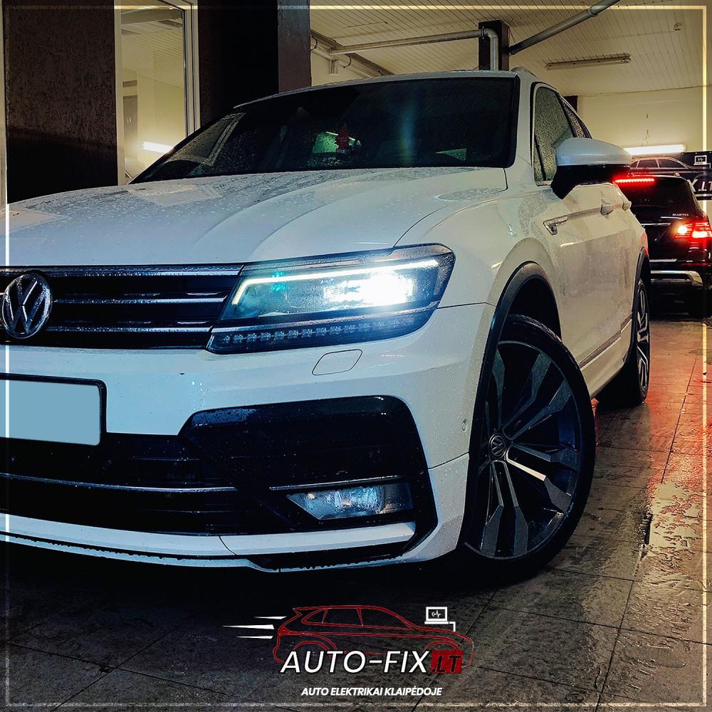 """Auto-Fix, MB """"Automobilių elektrikai"""""""