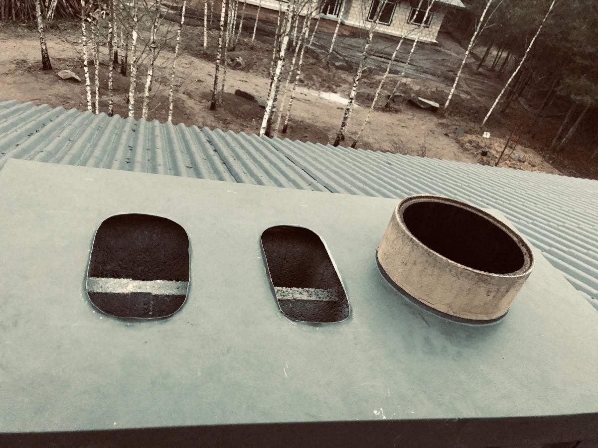 Kiauras stogas, UAB