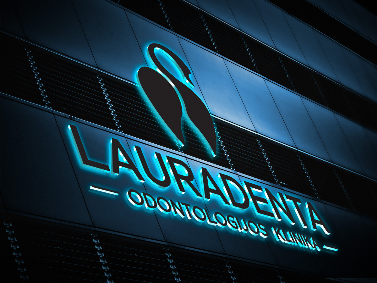 Lauradenta, odontologijos klinika, MB