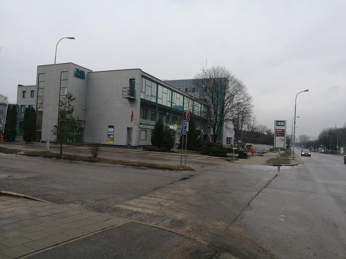 Autokora, UAB