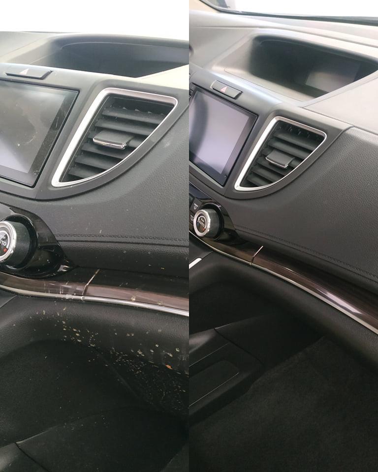 Jako auto švara