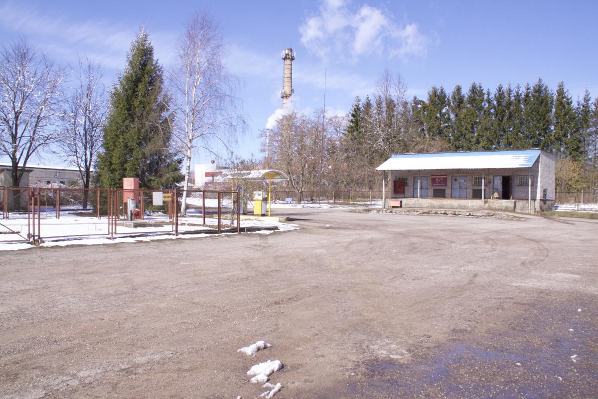 Jukos, UAB