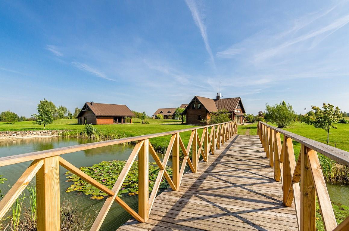 Stirnamis, kaimo turizmo sodyba