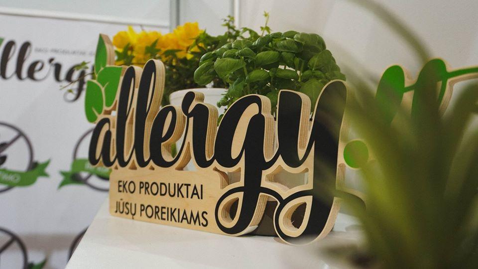 allergy.lt, eko produktai