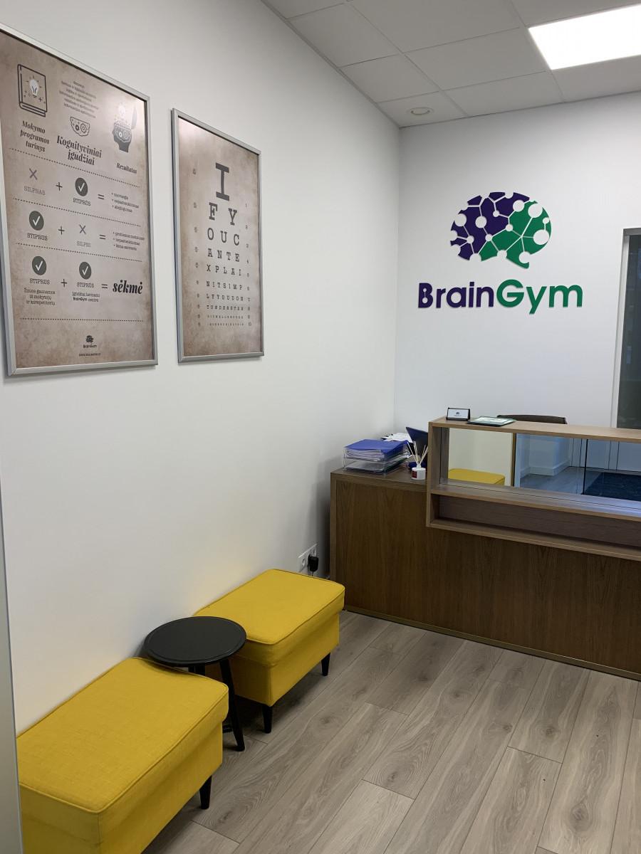 BrainGym Lietuva