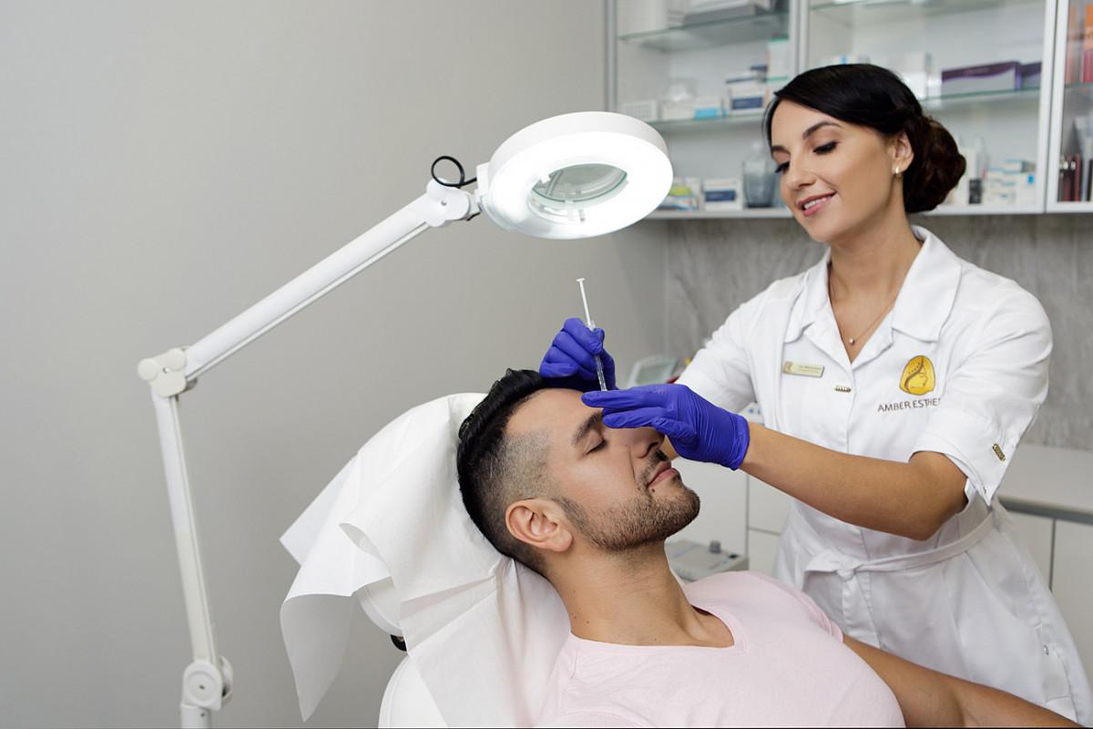 Amber esthetic, lazerinės ir estetinės dermatologijos klinika