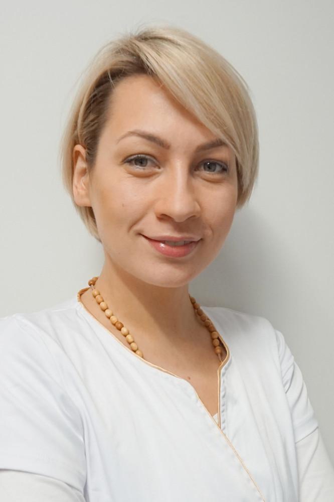 Odos ministerija, med. kosmetologė Jolita Sičiūnaitė