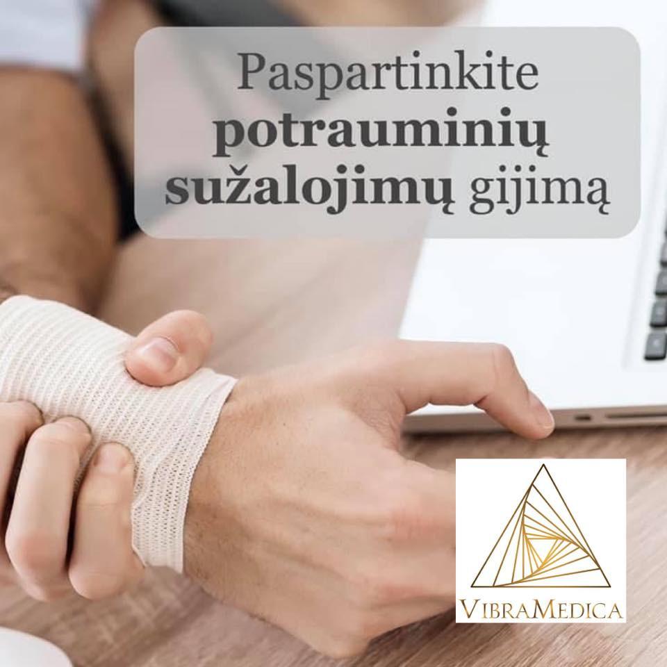 VibraMedica, UAB