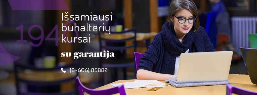 Vilniaus apskaitos mokykla, UAB