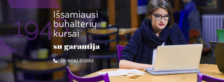 Kauno apskaitos mokykla, UAB