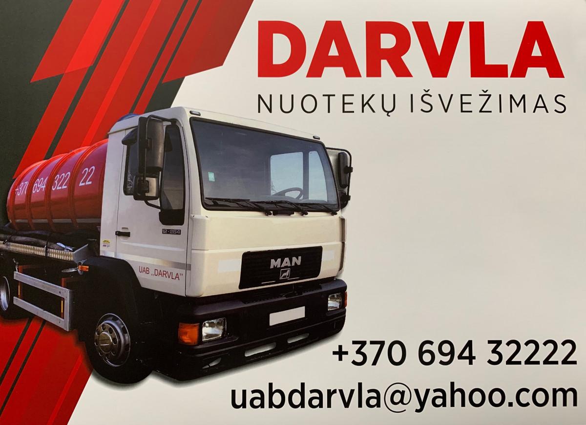 Darvla, UAB