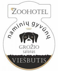 """Zoohotel, gyvūnų viešbutis, UAB """"Saltvus"""""""