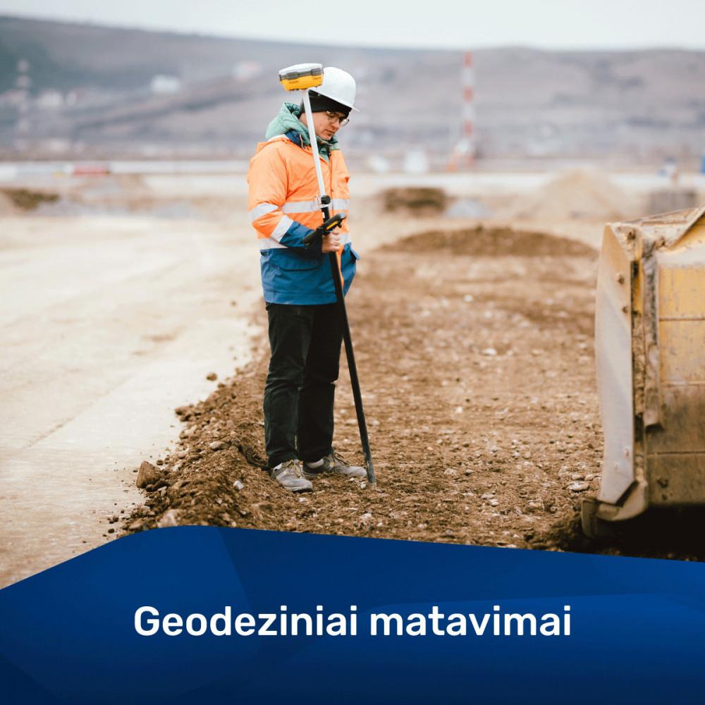 Geopasaulis, UAB