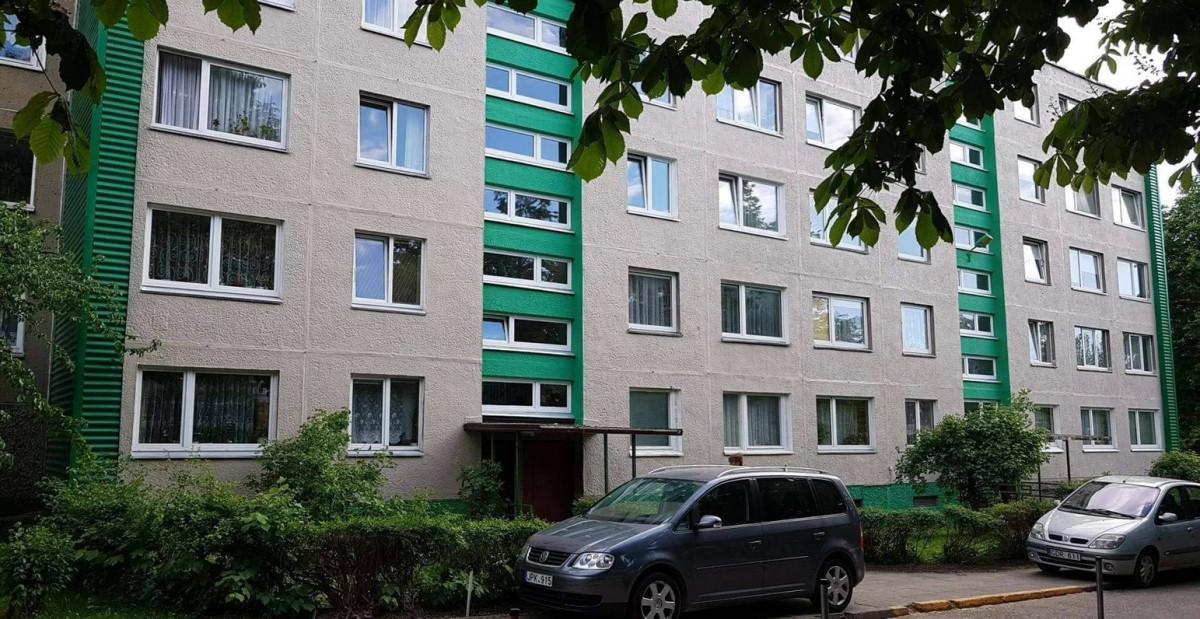 Aukštikalnė, Klaipėdos filialas, MB