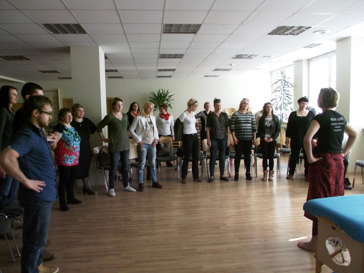 """Profesinio mokymo centro """"Žirmūnai"""" Druskininkų filialas"""