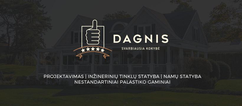 Dagnis, UAB, Vilniaus filialas