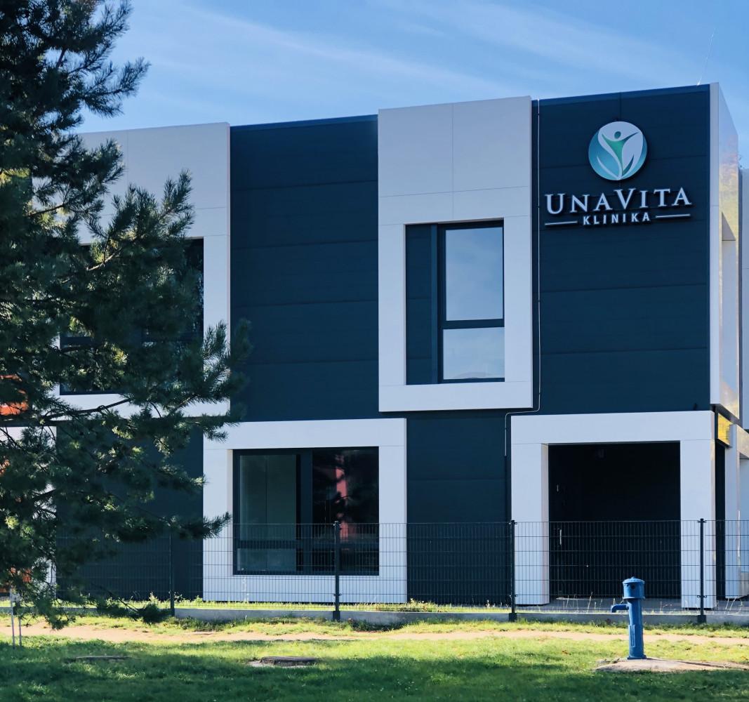 Klinika Unavita, UAB