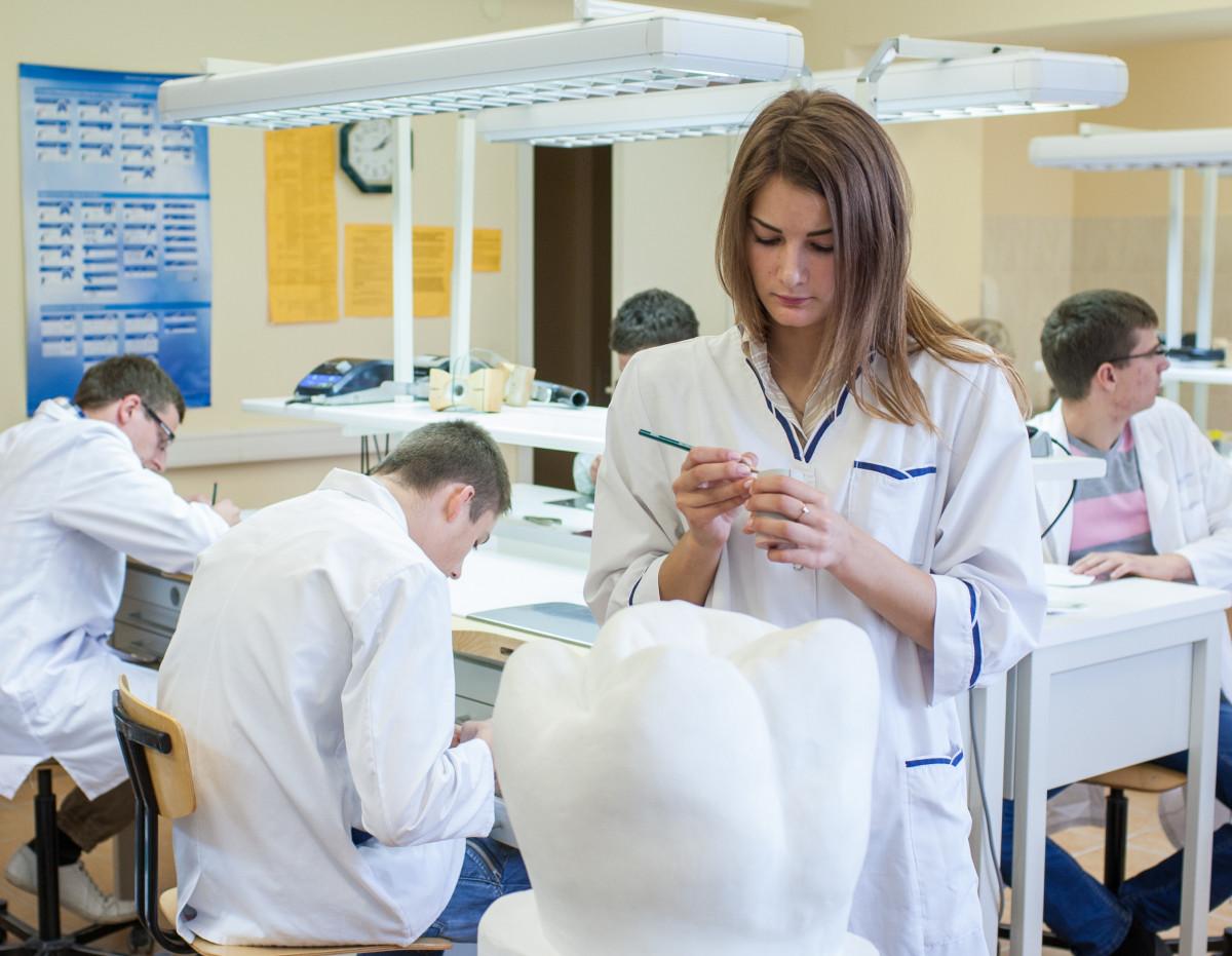 Utenos kolegija, Medicinos fakultetas