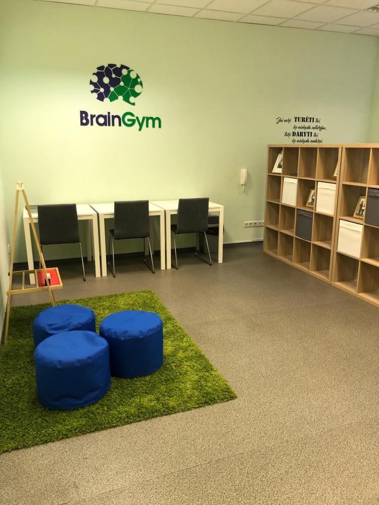 BrainGym Kaunas