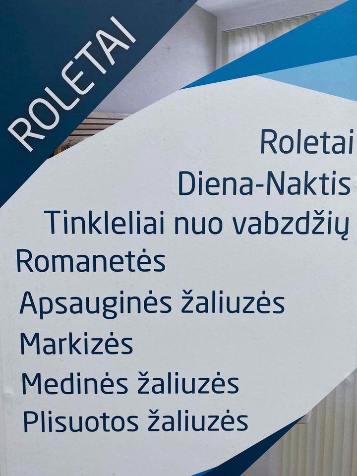 Derolta, UAB