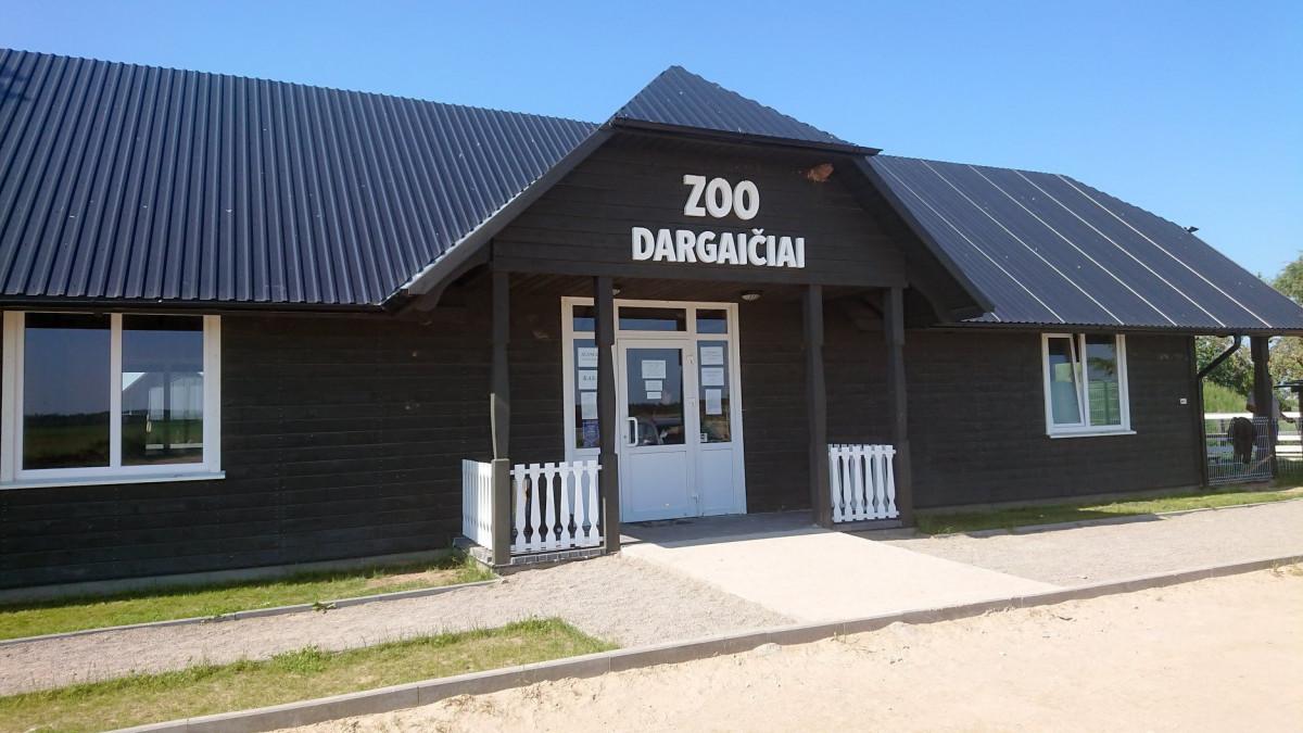 Dargaičių zoologijos sodas, VšĮ