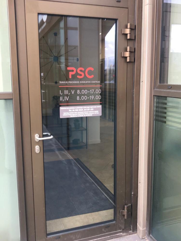 Šiaulių psichikos sveikatos centras, UAB