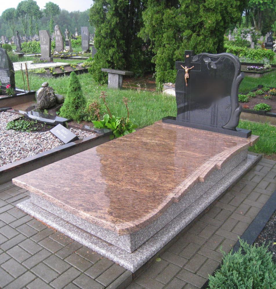 Šilalės granitas, A. Arcišausko IVV