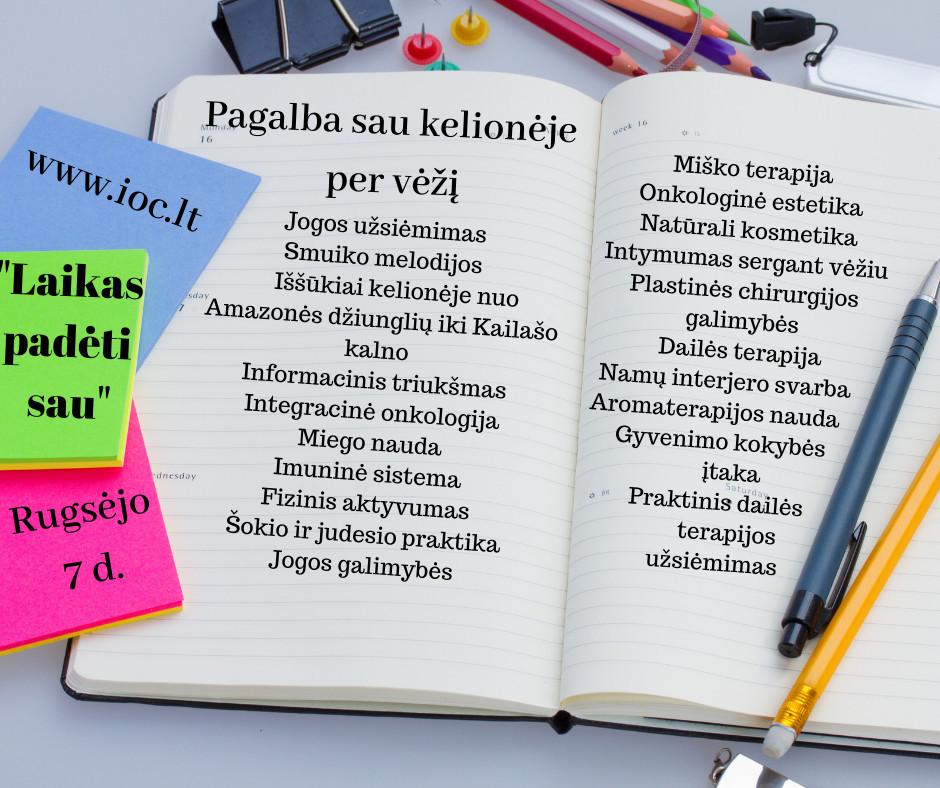Integracinės onkologijos centras, VšĮ