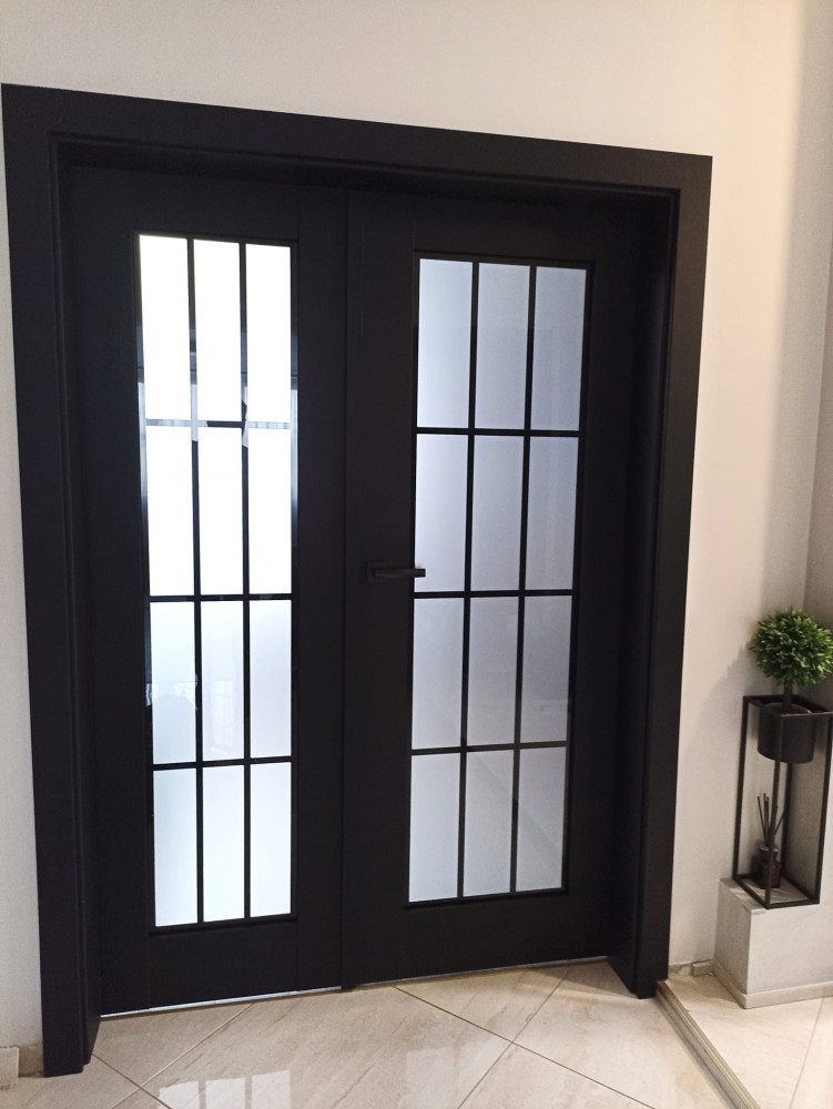 DiG durys ir grindys