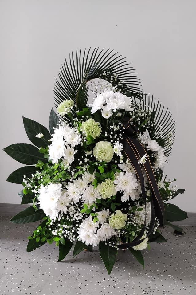 Rūtos gėlės