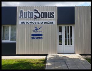 Autobonus, UAB