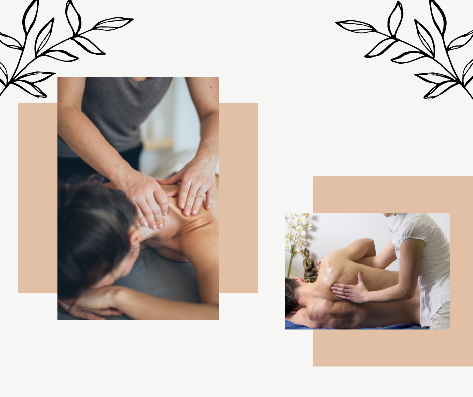 Gydomojo masažo kabinetas