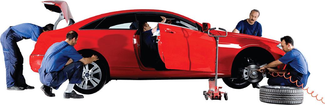 Autofortūna, autoservisas - auto nuoma, MB