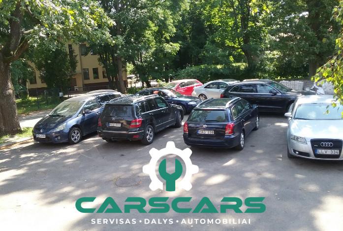 """CarsCars, MB """"Herleka"""""""
