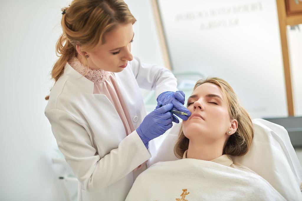 Skin Olympus Clinic, UAB