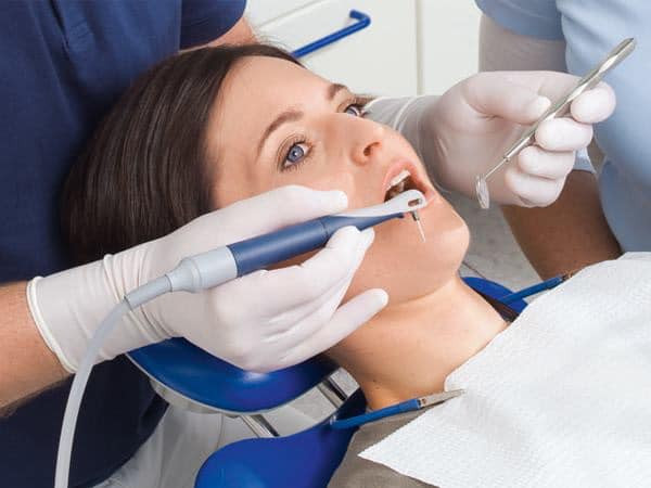 Emivita, dantų technikų laboratorija